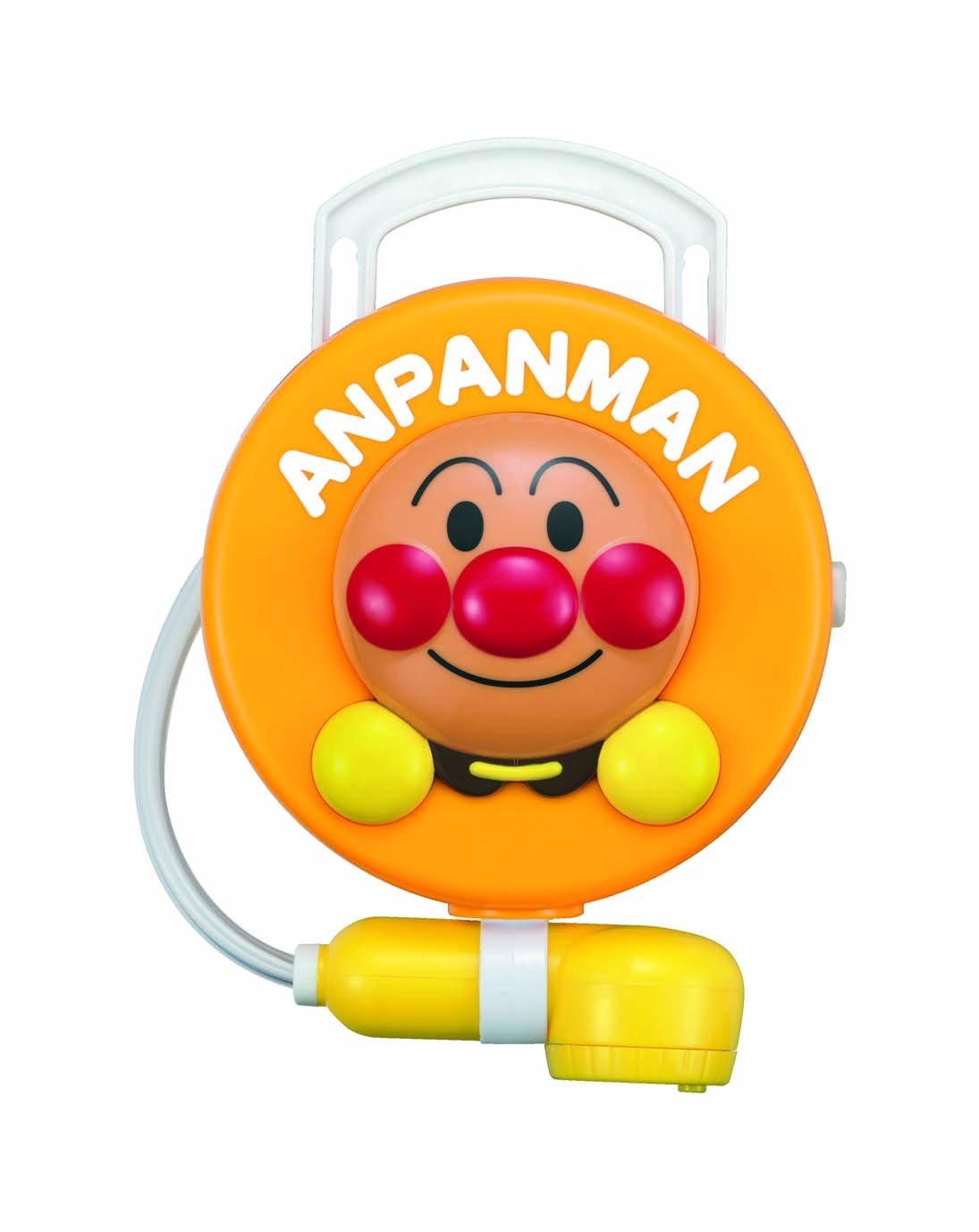 Agatsuma Anpanman Anywhere Shower (Renewal)
