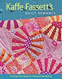 Kaffe Fassett's Quilt Romance, Kaffe Fassett, 1600852599