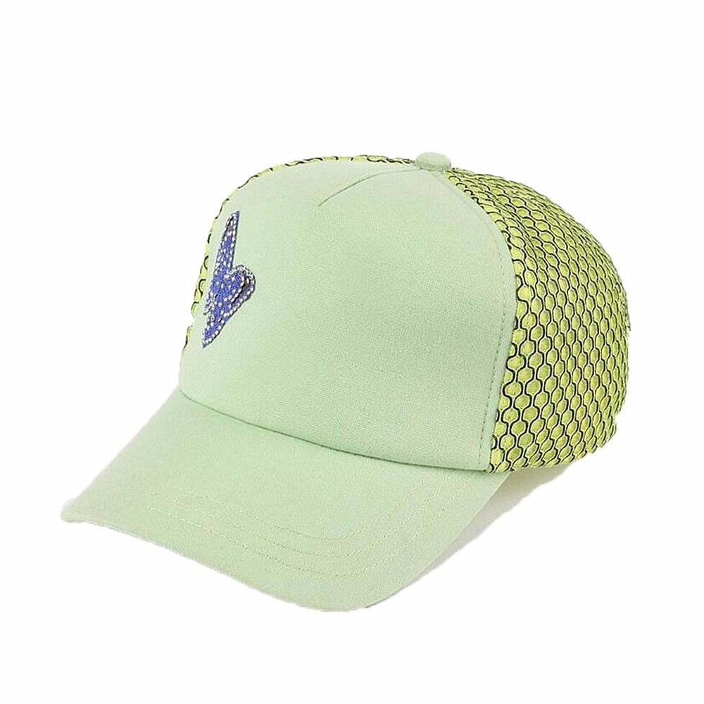 Shuo lan hu wai Die Frühjahrs- und Sommersaison Erholung im Freien Pure Farbe Cap Sports Cap