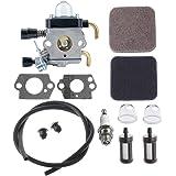 Amazon.com: gnd-74 Carburador & – Kit para Junta de ...
