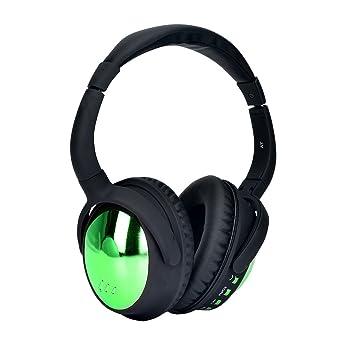 Aita BT805 Bluetooth Auriculares over ear Inalámbricos con Micrófono, Con el Mejor Ruido que Cancela