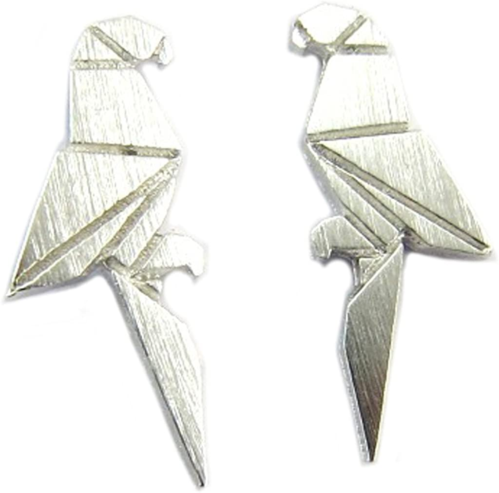 origami parrot - Поиск в Google | Origami parrot, Origami elephant ... | 1012x1024