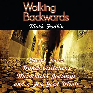 Walking Backwards Audiobook