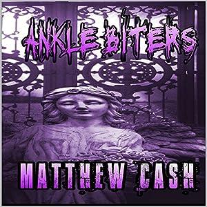 Ankle Biters Audiobook