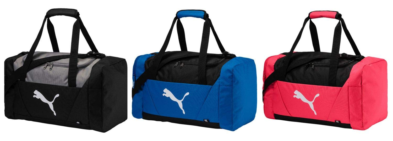 PUMA Fundamentals Sports M - Bolsa de Deporte (62 x 30 x 2,8 ...