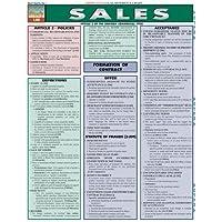 Sales (Quickstudy: Law)