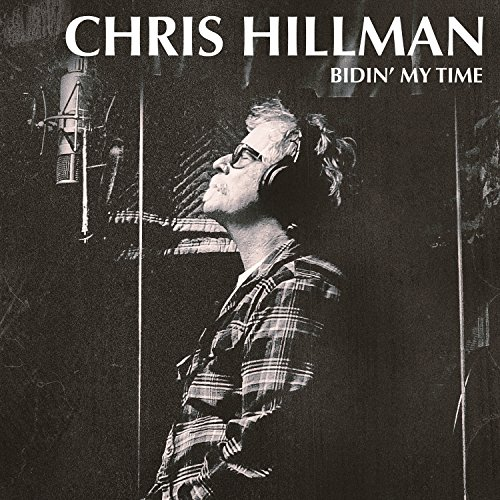 Chris Hillman-Bidin My Time-CD-FLAC-2017-THEVOiD Download