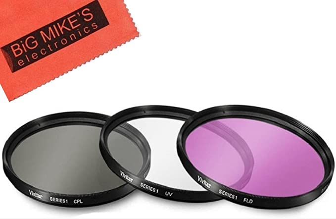 For Olympus E-PL5 Haze 1A Multicoated 37mm UV Multithreaded Glass Filter