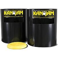 Kan-Jam kanjam último Disco Juego