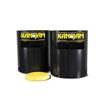 KanJam Original Disc Game; Multiple Styles Available