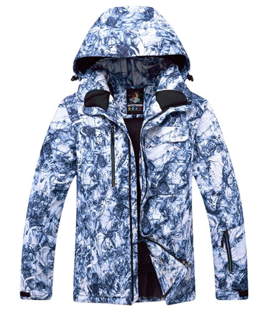 Mitef Winddichte Outdoor Sport Skifahren Cool Jacket Snowboard für Wen