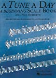 A Tune a Day - Violin: Beginning Scales