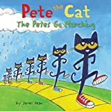 #5: Pete the Cat: The Petes Go Marching