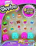 Shopkins Season 5 Super Shopper Pack, Includes 4 Shopkins Hidden Inside - 32 Pieces