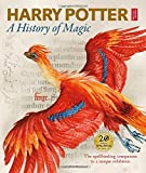 Book cover from Harry Potter - A History of Magic: The Book of the Exhibitionby LIBRARY BRITISH
