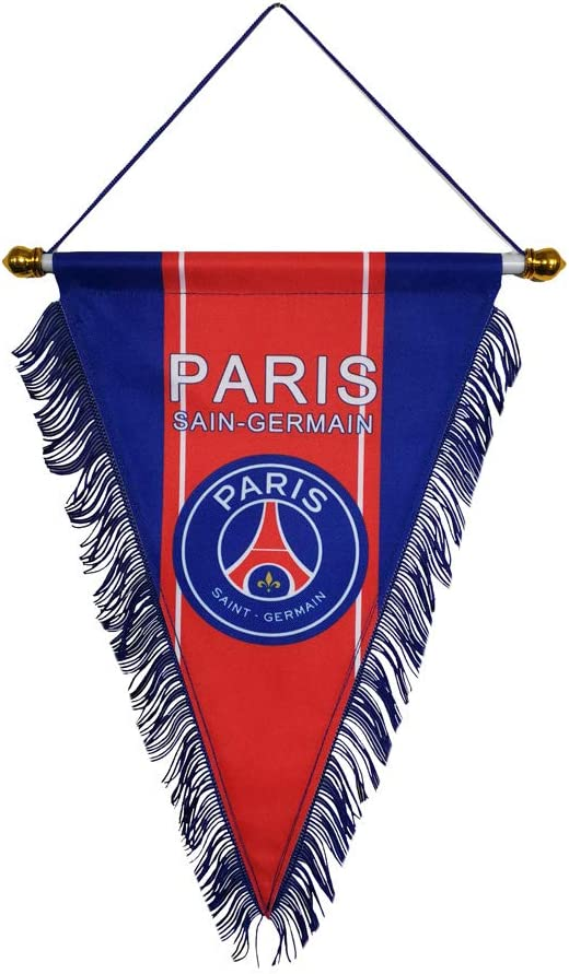ZQfans FC Soccer Team Indoor and Outdoor Flags Bar//Club//Bedroom Decoration Hanging Pennant