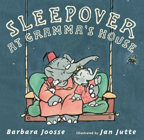 Sleepover at Gramma's House ebook