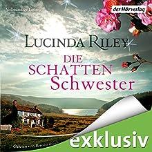 """Lucinda Riley – """"Die Schattenschwester (Die sieben Schwestern 3)"""""""