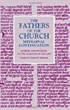 img - for On the Cessation of the Laws (Fathers of the Church Medieval Continuations) by Robert Grosseteste (2012-04-23) book / textbook / text book