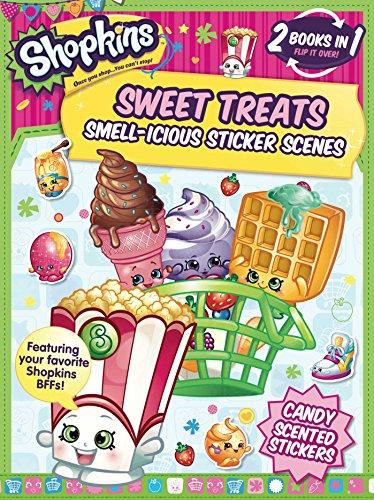 Shopkins Sweet Treats/Cheeky Chocolate