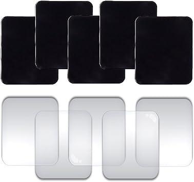 Universal Gel Anti Rutsch Pad Optimal Für Elektronik