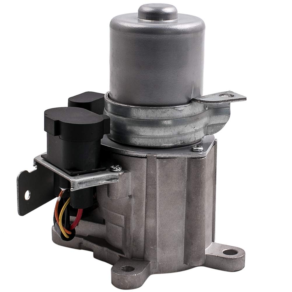 Replacement Parts Transmission Control Motor For VW Touarag ...