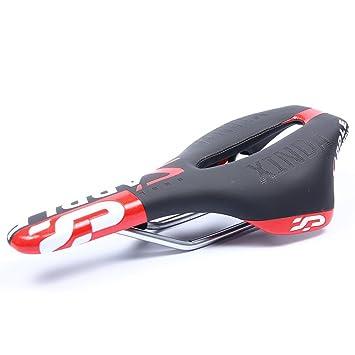 Bicicleta de montaña hueca asiento pinwei profesional sillín para bicicleta de carretera mtb Durable cómodo suave