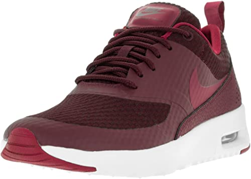 Nike Damen W Air Max Thea Txt Low top