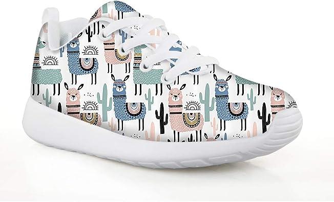 chaqlin Fashion Sneaker Durable Walking
