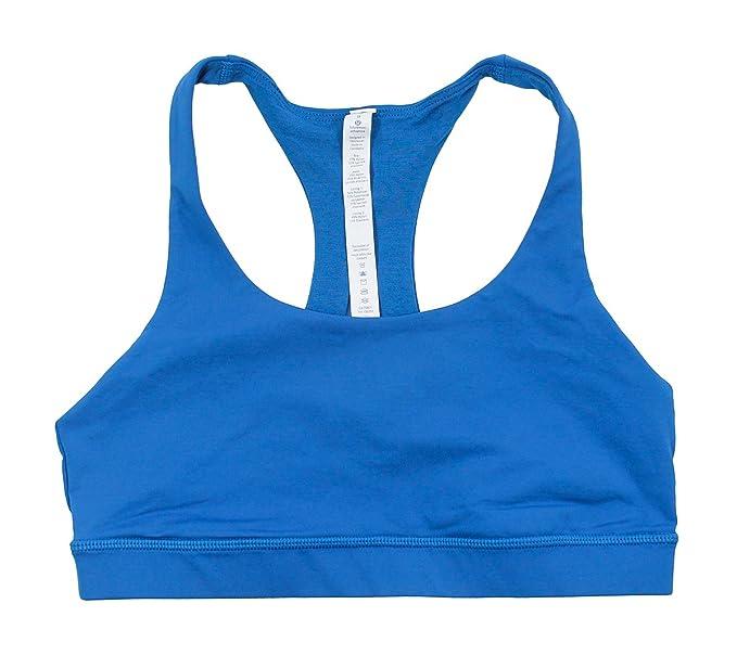 c98b871c592 Lululemon Whirlpool Invigorate Bra at Amazon Women s Clothing store