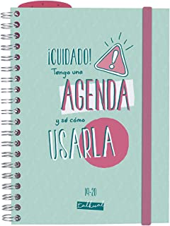 Mr. Wonderful - Agenda escolar clásica 2018-2019 semana ...