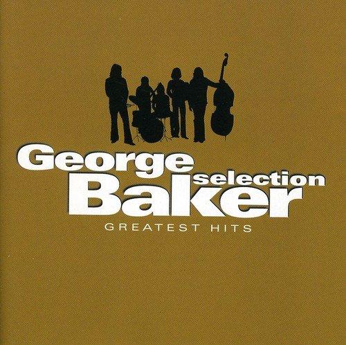 GEORGE BAKER SELECTION - Vogelsoft piraten hits 20 - Zortam Music