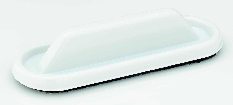Nobo Cancellino Magnetico Compatto per Lavagna Bianca Bianco 8554100
