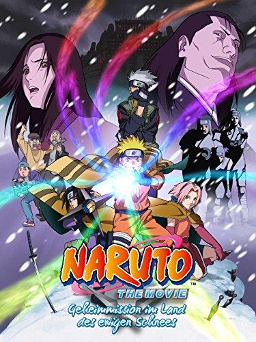 Naruto - The Movie - Geheimmission im Land des ewigen Schnees Film