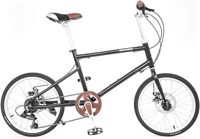 WJSW Bicicletas para niños Bicicleta de Viaje para Adultos ...
