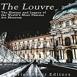 The Louvre Audiobook
