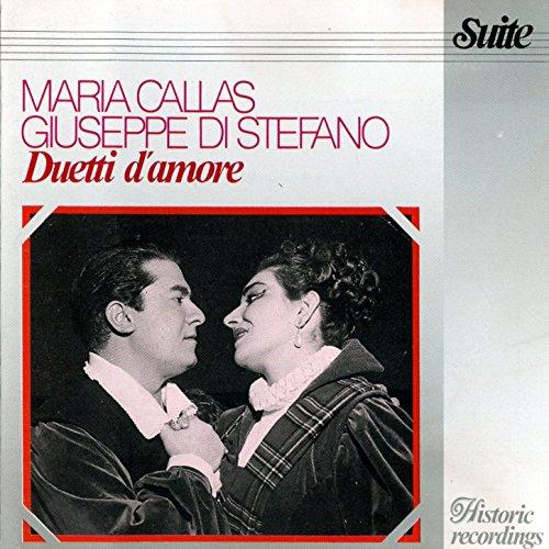 """Amazon.com: La Traviata: """"""""Libiamo nè lieti calici"""""""": Maria Callas"""
