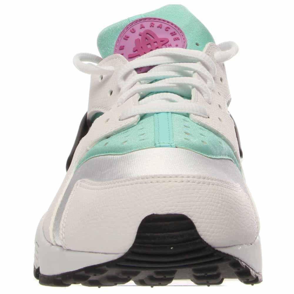 NIKE Herren Herren NIKE Air Huarache Sneaker Blau e92dbd
