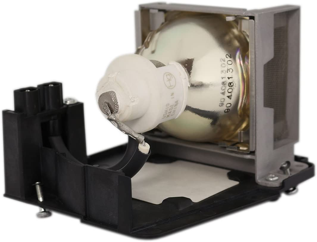 Original Ushio Projector Lamp Replacement with Housing for Mitsubishi LVP-XD2000U