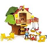 IMC - 181892 - Maison Dans l'Arbre de Mickey - Disney