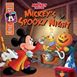 Mickey and Friends Mickey's Spooky Night, Disney Book Group, 1484708415