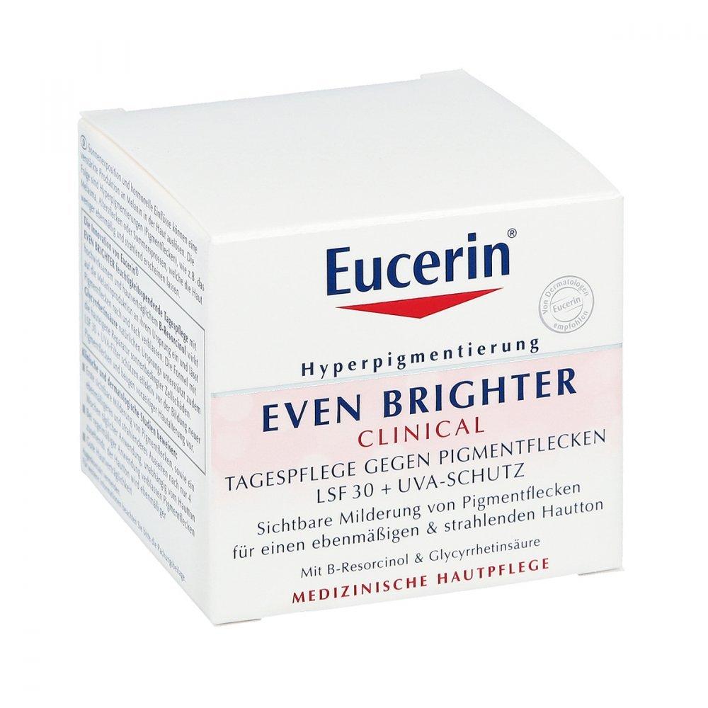 Eucerin - Even brighter trattamento uniformante giorno 50 ml 69645