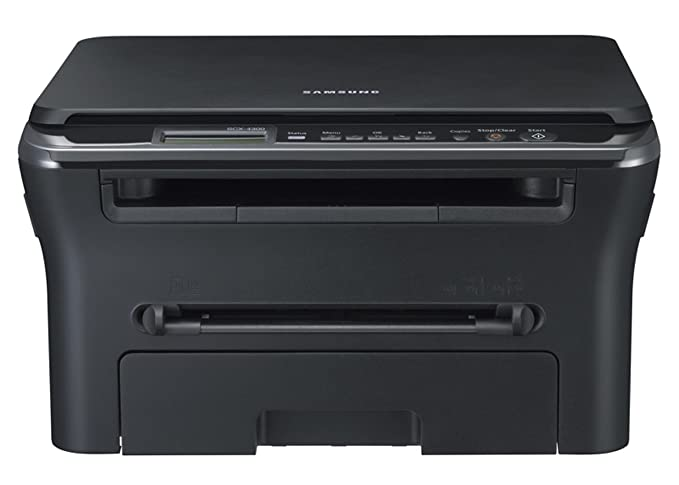 Samsung SCX-4300S MFP Universal Print Driver