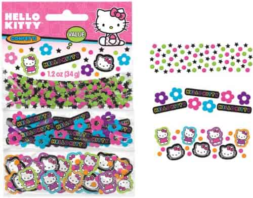 Shopping Hello Kitty Amscan Costume In A Box Birthday Party