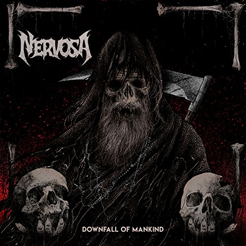 Downfall Of Mankind [Explicit]