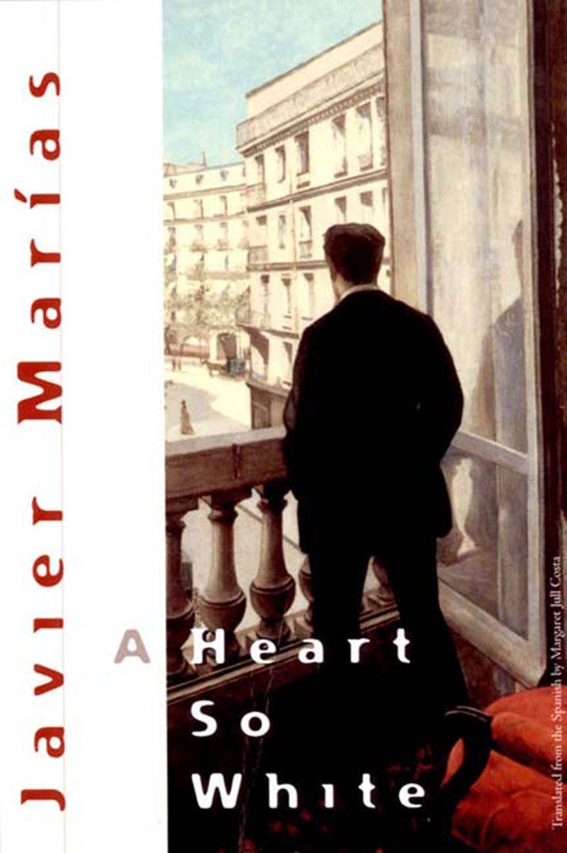Download A Heart So White pdf epub