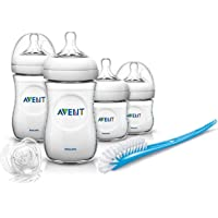 Philips Avent Natural 290 PP Newborn Starter Set