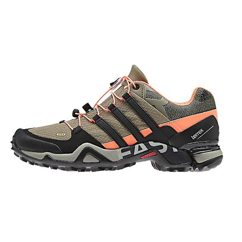 Nice adidas Outdoor Terrex Fast R Hiking Shoe - Women\'s 4RWThGQm