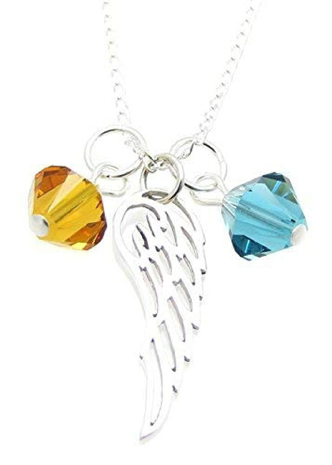Christmas In July Sale Ideas.Amazon Com Archangels Gabriel And Sandalphon Sterling
