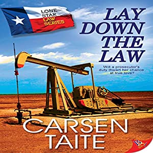 Lay Down the Law Audiobook